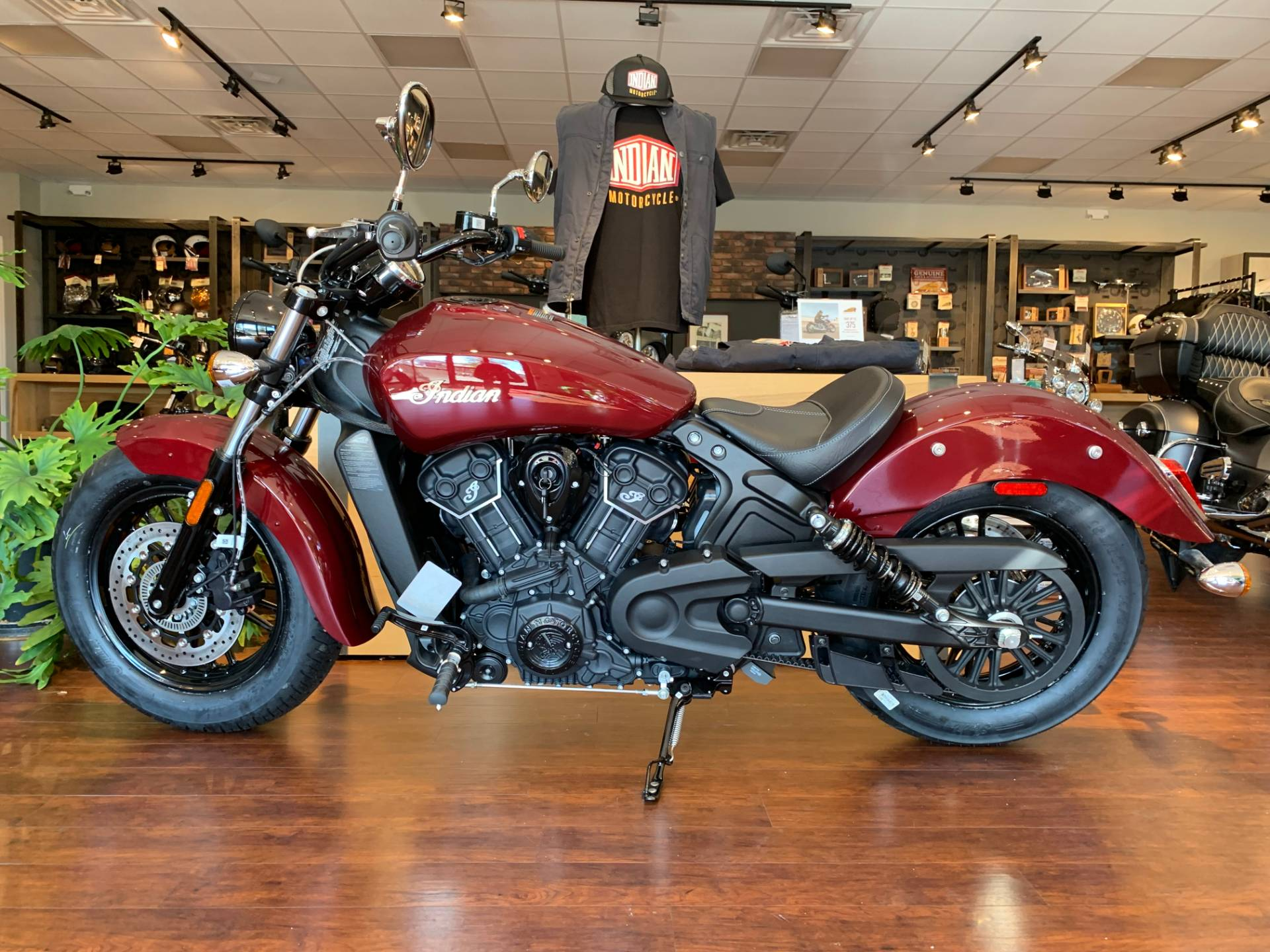 2020 Indian Scout® Sixty ABS in Fredericksburg, Virginia - Photo 2