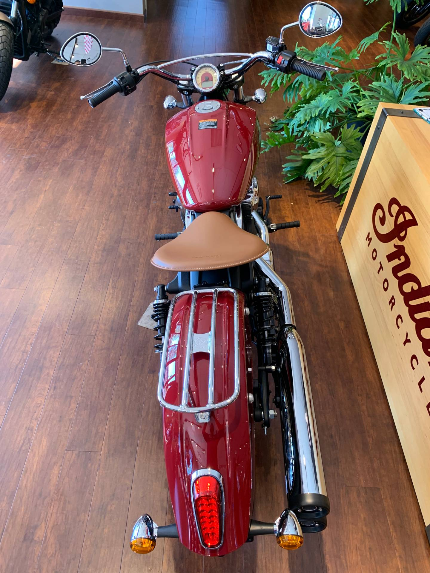 2020 Indian Scout® 100th Anniversary in Fredericksburg, Virginia - Photo 5