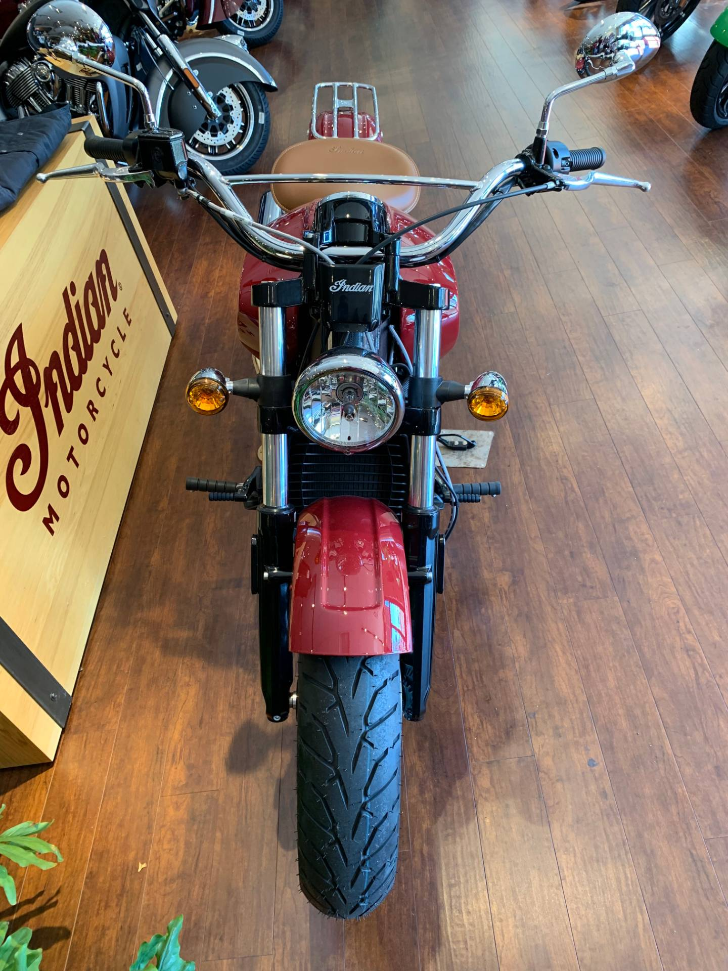2020 Indian Scout® 100th Anniversary in Fredericksburg, Virginia - Photo 6