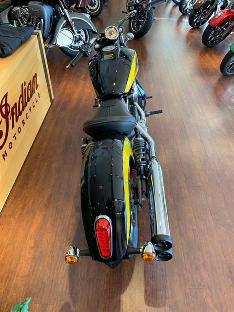 2019 Indian Scout® ABS Icon Series in Fredericksburg, Virginia - Photo 5