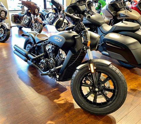 2020 Indian Scout® Bobber ABS in Fredericksburg, Virginia - Photo 6