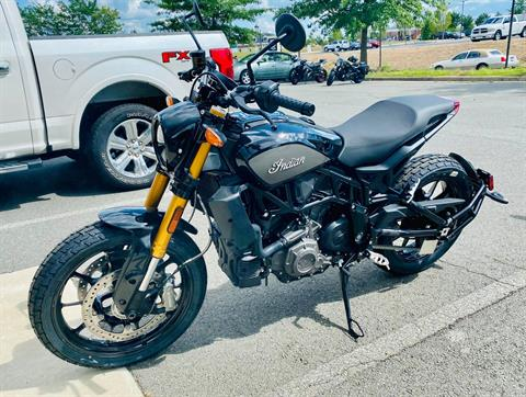 2019 Indian FTR™ 1200 S in Fredericksburg, Virginia - Photo 14