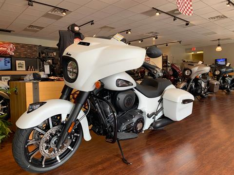 2019 Indian Chieftain® Dark Horse® ABS in Fredericksburg, Virginia - Photo 3