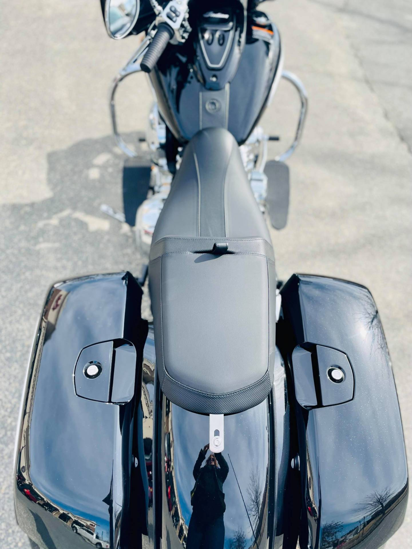 2021 Indian Chieftain® Limited in Fredericksburg, Virginia - Photo 15