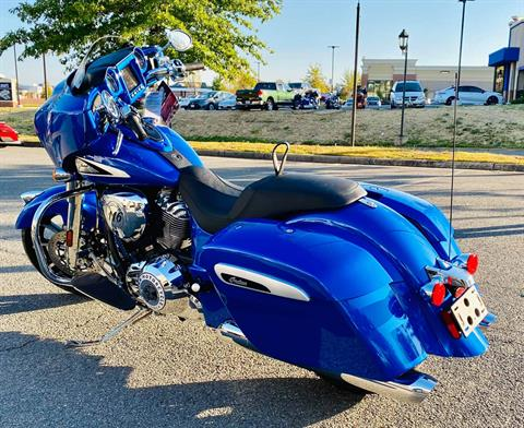 2021 Indian Chieftain® Limited in Fredericksburg, Virginia - Photo 8