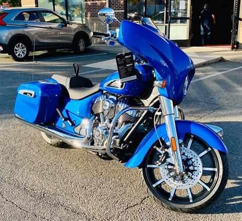 2021 Indian Chieftain® Limited in Fredericksburg, Virginia - Photo 10