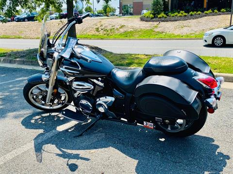 2015 Yamaha V Star 950 in Fredericksburg, Virginia - Photo 14