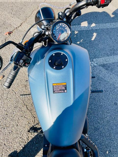 2021 Indian Scout® Bobber Sixty ABS in Fredericksburg, Virginia - Photo 15