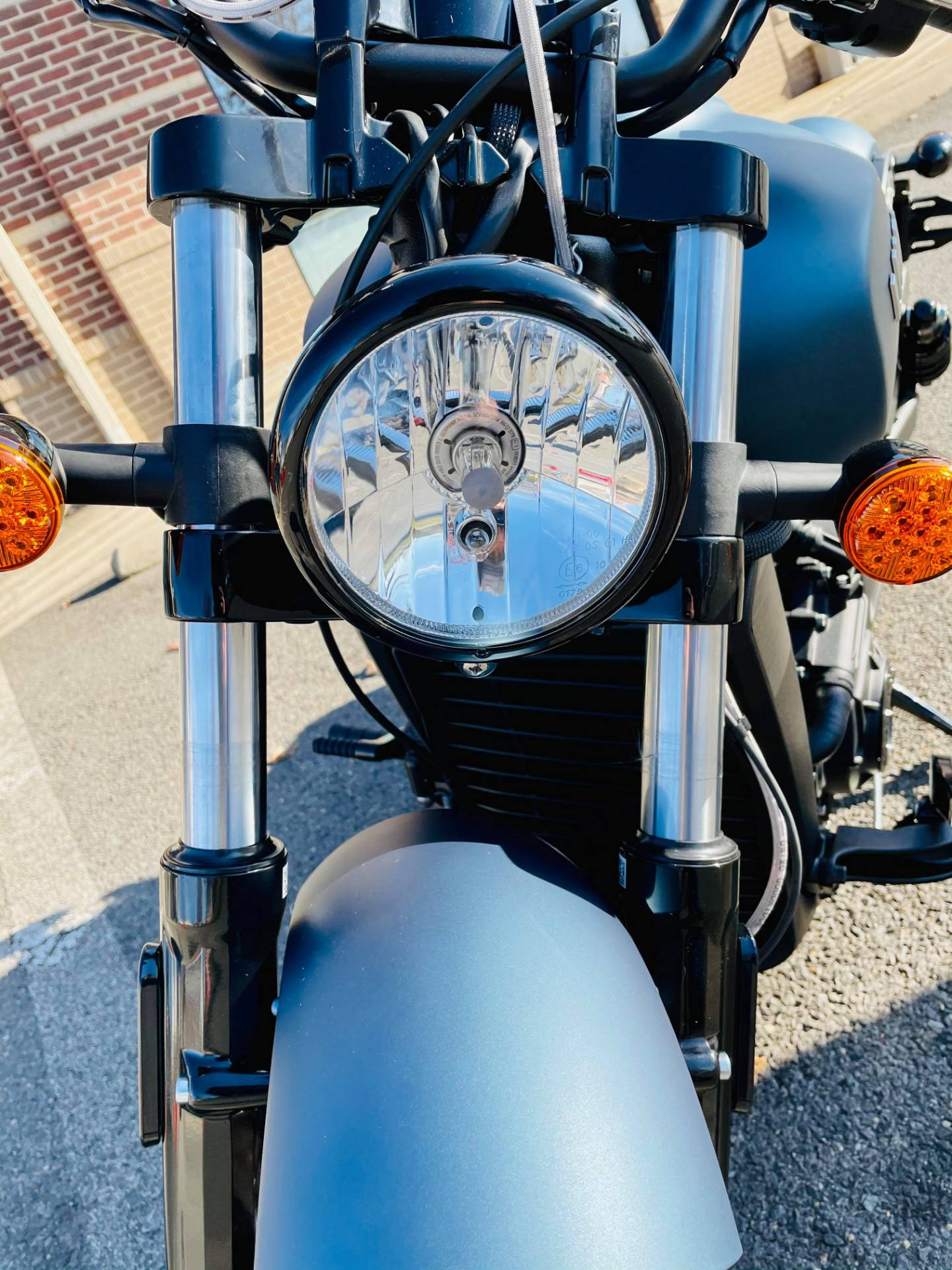 2021 Indian Scout® Bobber Sixty ABS in Fredericksburg, Virginia - Photo 16