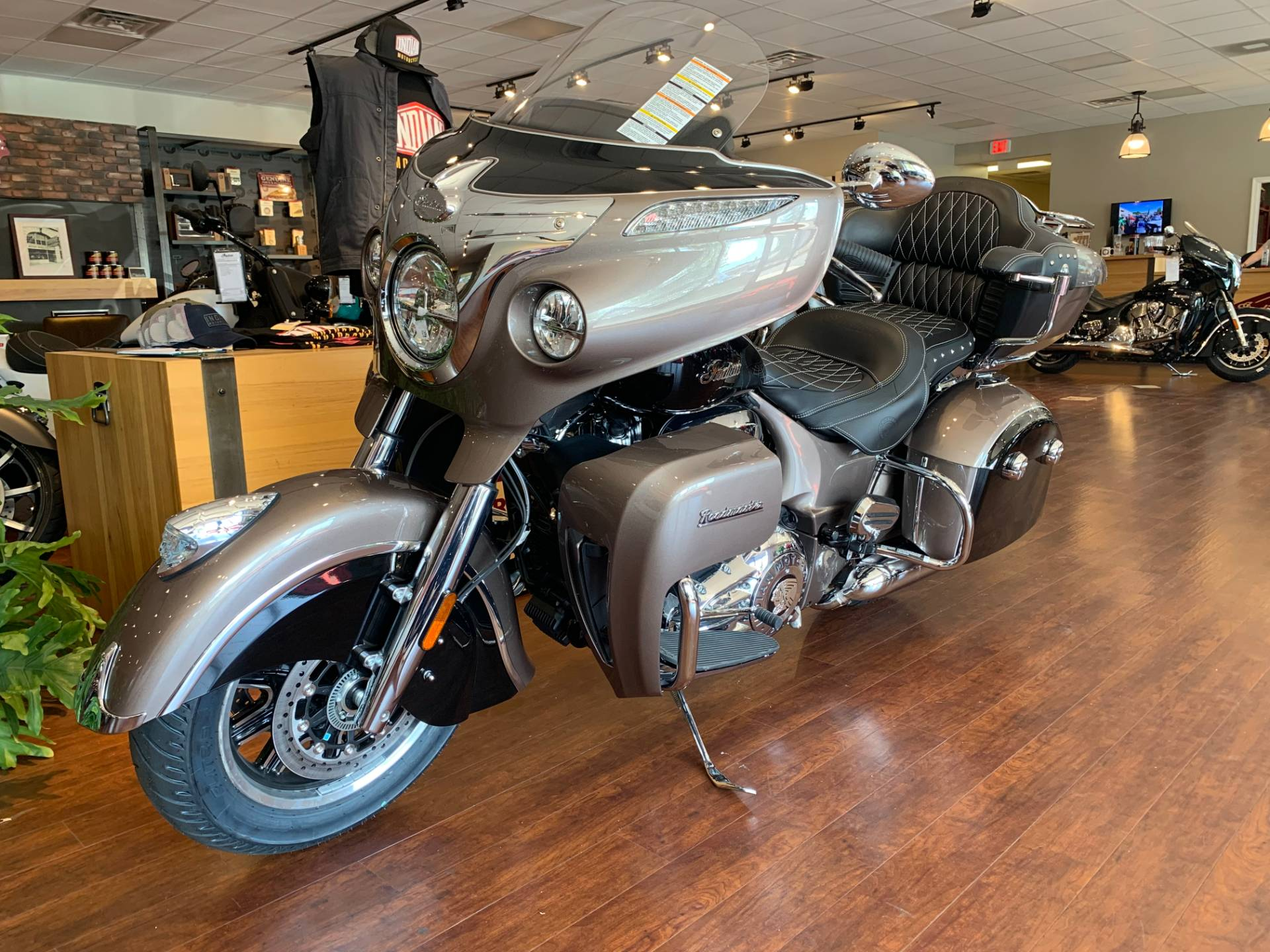 2019 Indian Roadmaster® ABS in Fredericksburg, Virginia - Photo 3