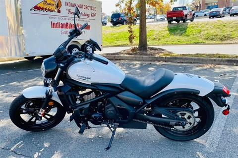 2018 Kawasaki Vulcan S in Fredericksburg, Virginia - Photo 1