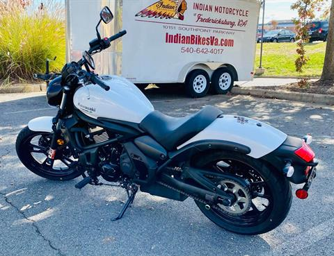 2018 Kawasaki Vulcan S in Fredericksburg, Virginia - Photo 3