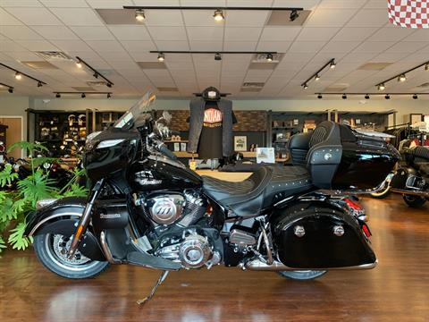 2019 Indian Roadmaster® ABS in Fredericksburg, Virginia - Photo 2