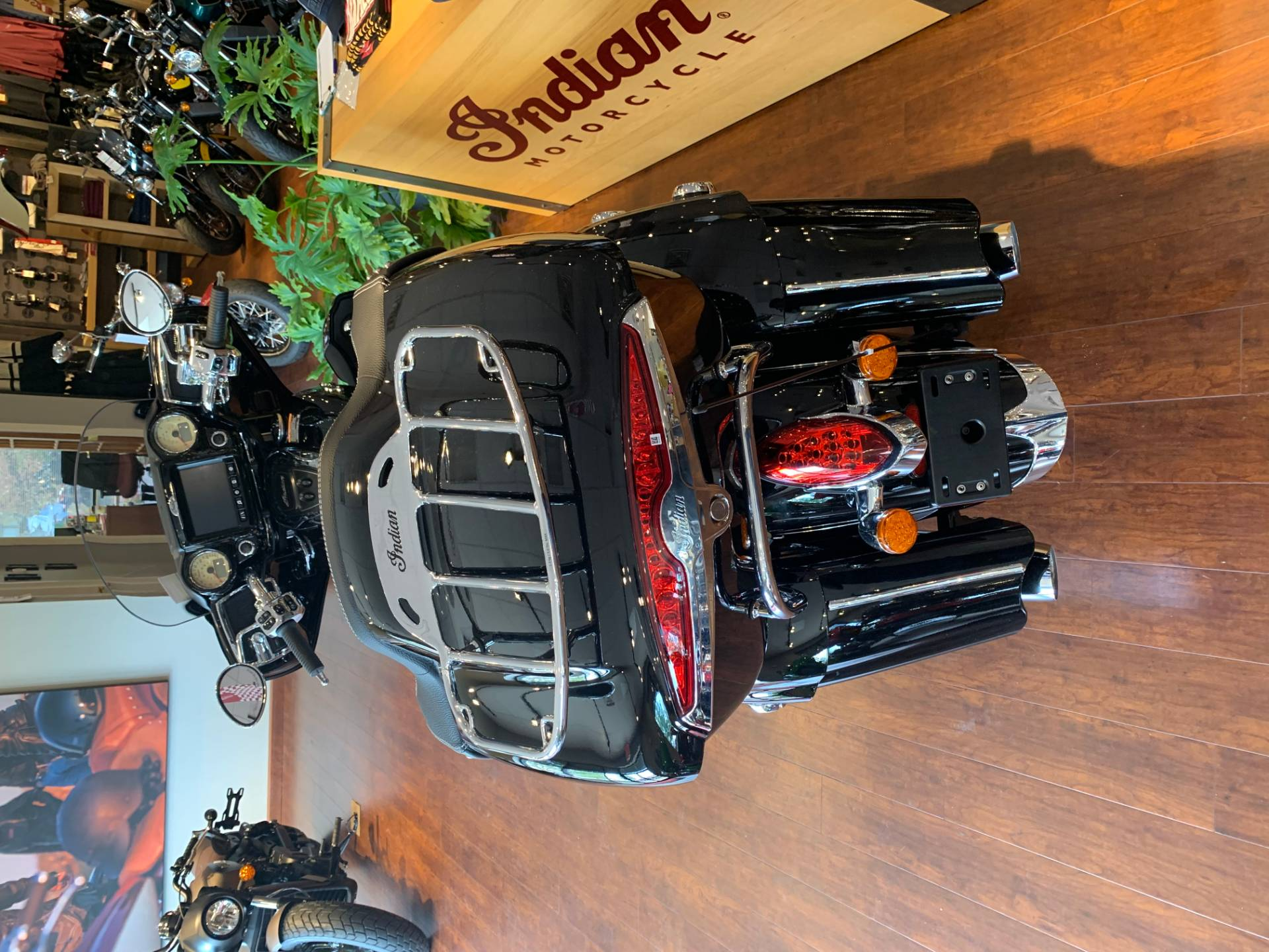 2019 Indian Roadmaster® ABS in Fredericksburg, Virginia - Photo 5