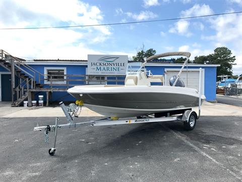 2018 Stingray 186 CC  in Fleming Island, Florida