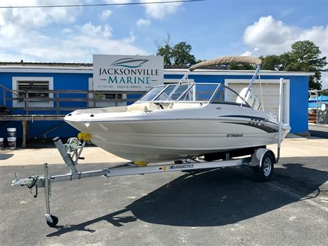 2018 Stingray 191 DC in Fleming Island, Florida
