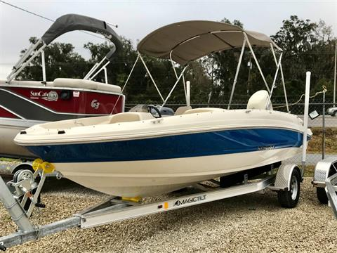 2018 Stingray 182 SC in Fleming Island, Florida