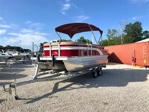 2018 Bennington 20 SLX in Fleming Island, Florida