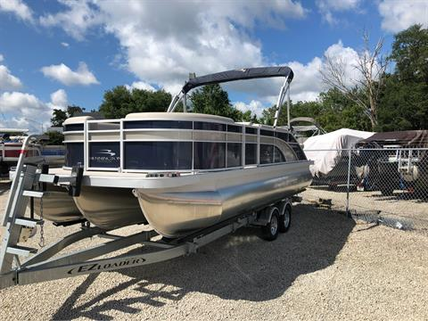 2018 Bennington 22 SSBX in Fleming Island, Florida