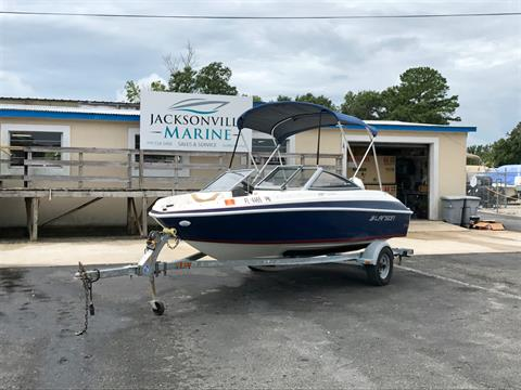 2013 Larson LX 160S OB in Fleming Island, Florida