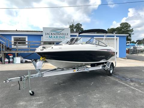 2018 Stingray 208 LR in Fleming Island, Florida