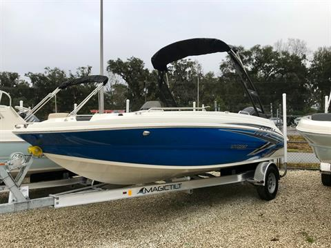 2018 Stingray 192 SC in Fleming Island, Florida