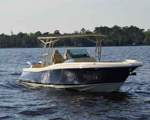 2017 Chris-Craft Catalina 29 in Fleming Island, Florida