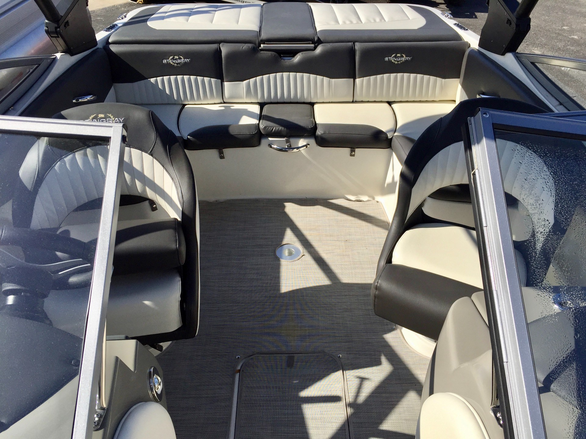 2017 Stingray 225LR in Fleming Island, Florida