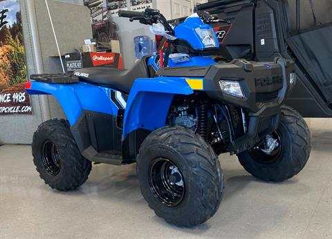 2021 Polaris Sportsman 110 EFI in Wytheville, Virginia - Photo 2