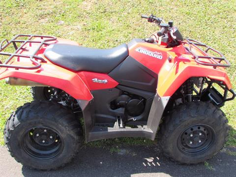 2013 Suzuki King Quad 400 in Wytheville, Virginia