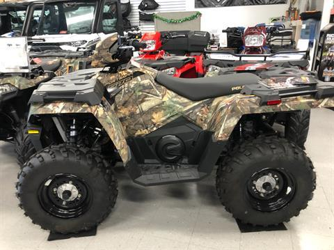 2019 Polaris Sportsman 570 Camo in Wytheville, Virginia
