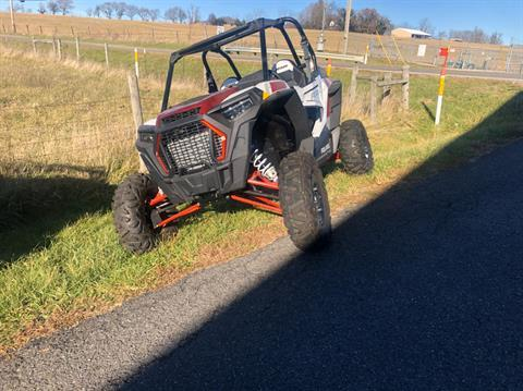 2019 Polaris RZR XP Turbo in Wytheville, Virginia - Photo 2