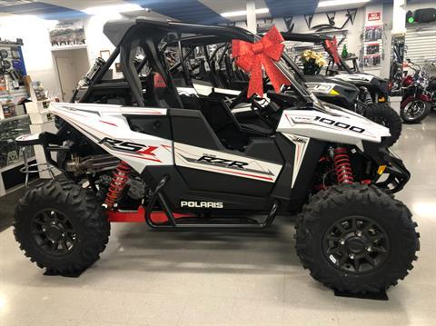 2018 Polaris RZR RS1 in Wytheville, Virginia - Photo 1