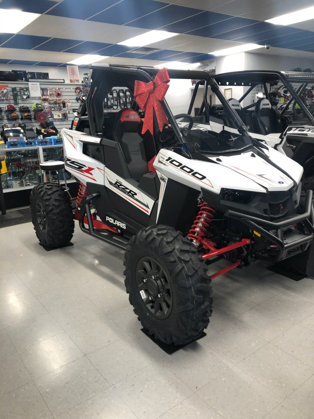2018 Polaris RZR RS1 in Wytheville, Virginia - Photo 2