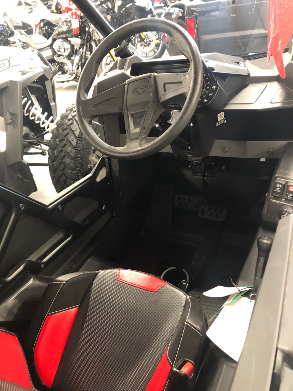 2018 Polaris RZR RS1 in Wytheville, Virginia - Photo 4