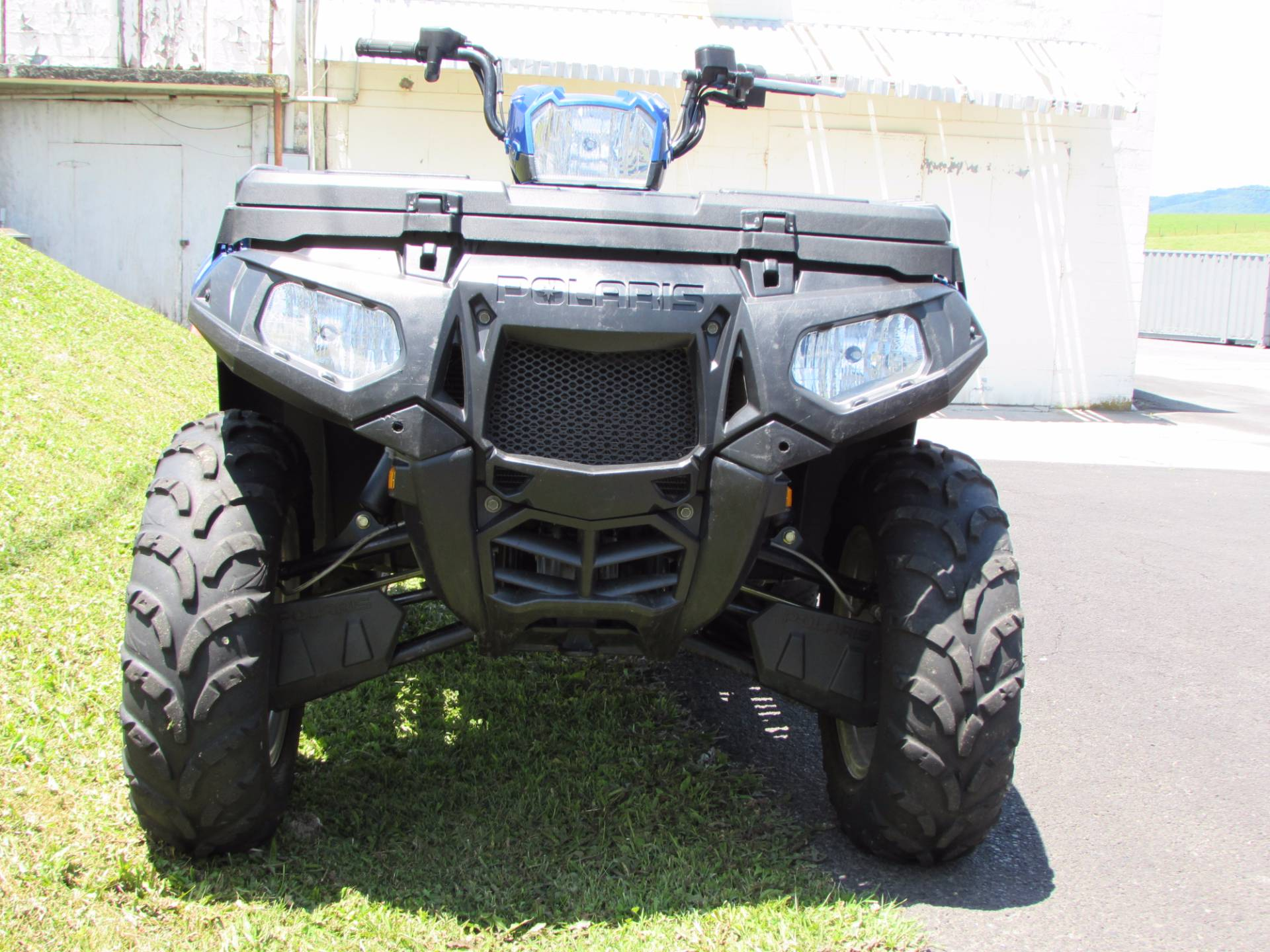 2013 Polaris Sportsman 550 in Wytheville, Virginia
