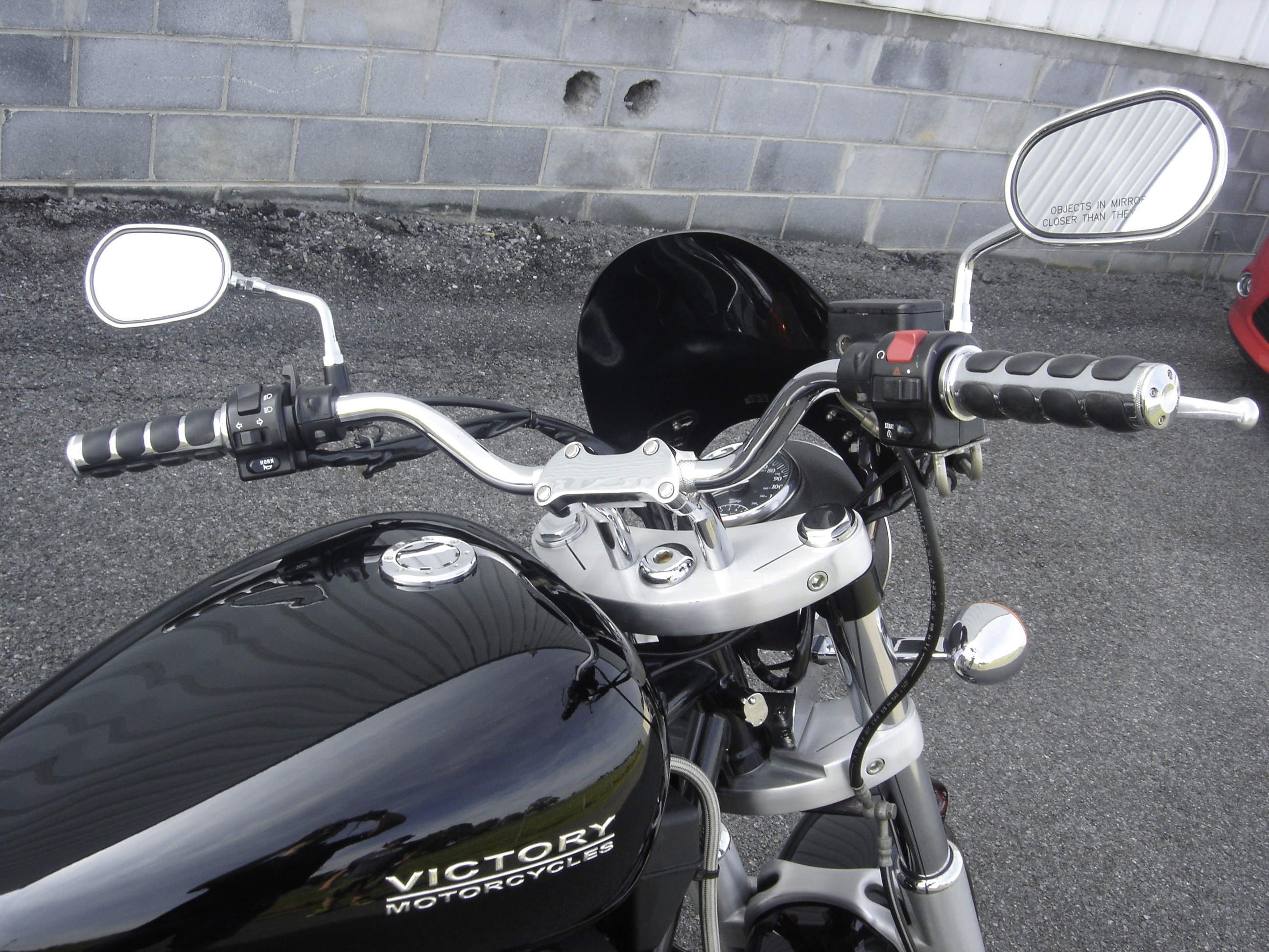 2000 Victory V92SC in Wytheville, Virginia - Photo 6
