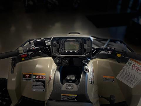 2021 Polaris Sportsman 570 EPS Utility Package in Wytheville, Virginia - Photo 1