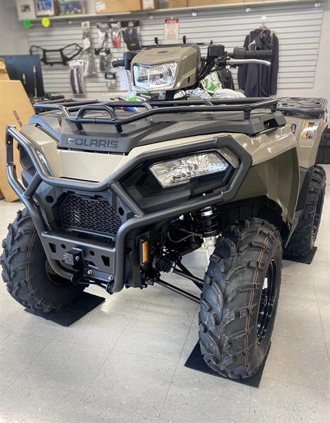 2021 Polaris Sportsman 570 EPS Utility Package in Wytheville, Virginia - Photo 3