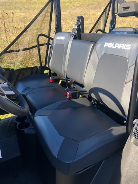 2020 Polaris Ranger Crew XP 1000 Premium in Wytheville, Virginia - Photo 3