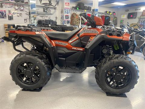 2021 Polaris Sportsman 850 Premium Trail Package in Wytheville, Virginia - Photo 4