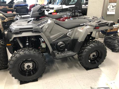 2020 Polaris Sportsman 570 EPS in Wytheville, Virginia - Photo 1