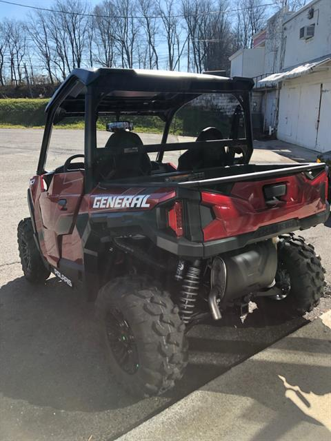 2020 Polaris General 1000 Deluxe in Wytheville, Virginia - Photo 5