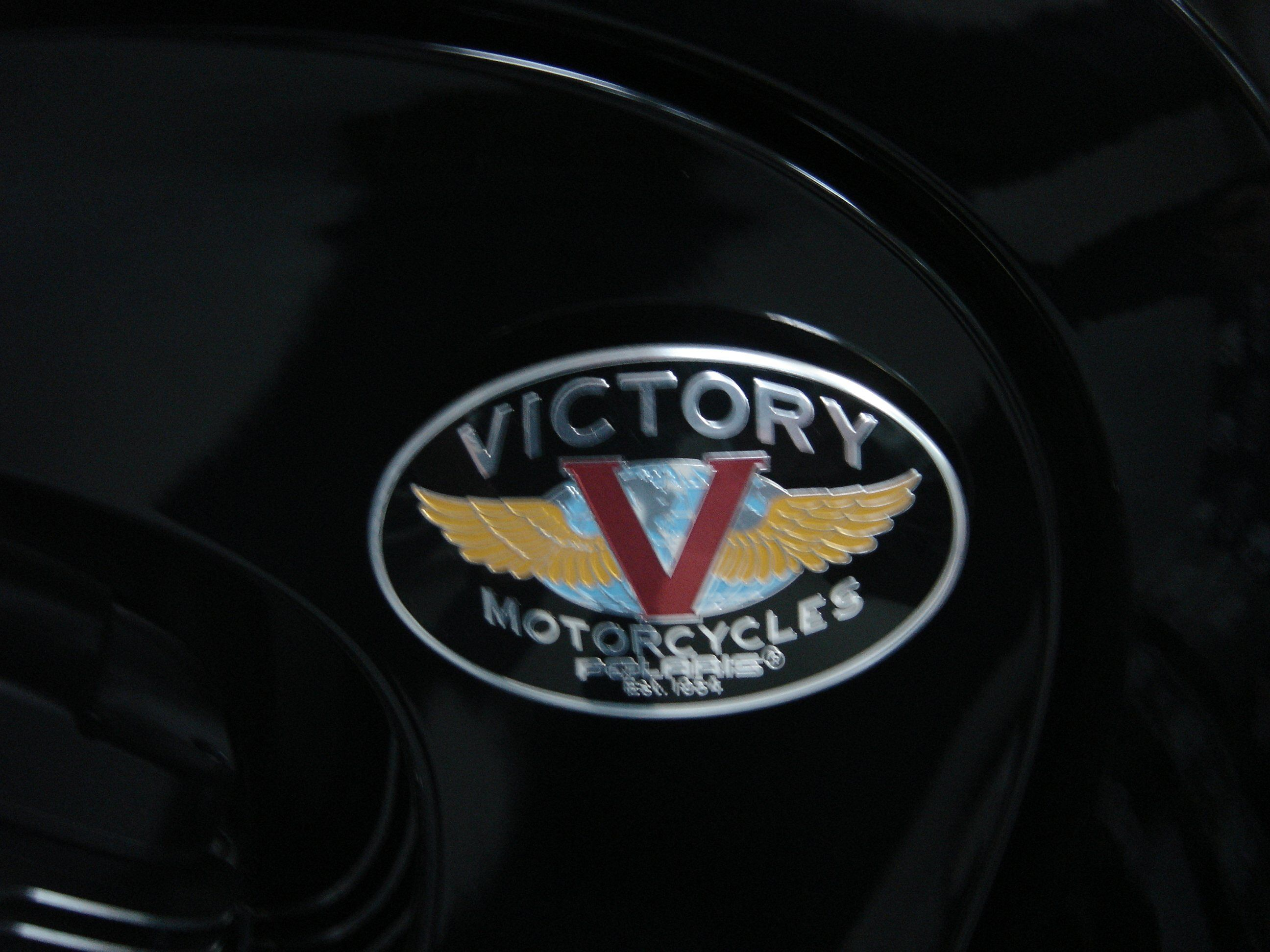 2011 Victory Vision 8 Ball in Wytheville, Virginia