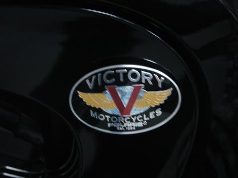2011 Victory Vision 8 Ball in Wytheville, Virginia - Photo 9