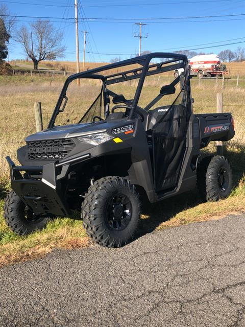 2020 Polaris Ranger 1000 Premium in Wytheville, Virginia - Photo 1