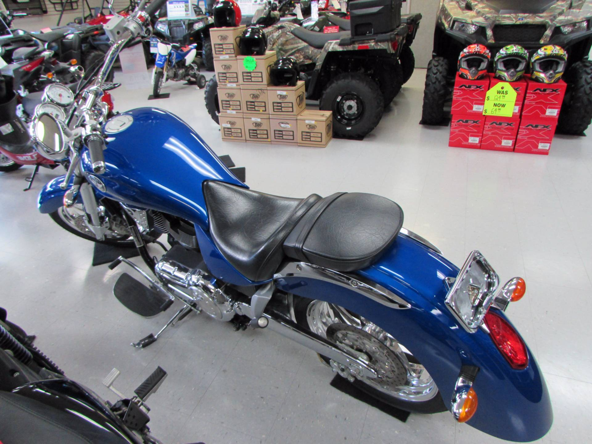 2005 Victory Kingpin Deluxe in Wytheville, Virginia - Photo 2