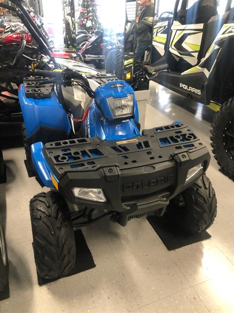 2019 Polaris Sportsman 110 EFI in Wytheville, Virginia - Photo 2
