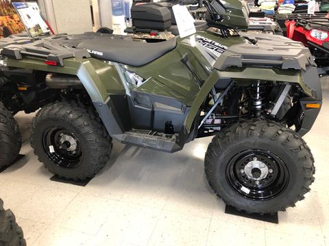 2020 Polaris Sportsman 450 H.O. in Wytheville, Virginia - Photo 2