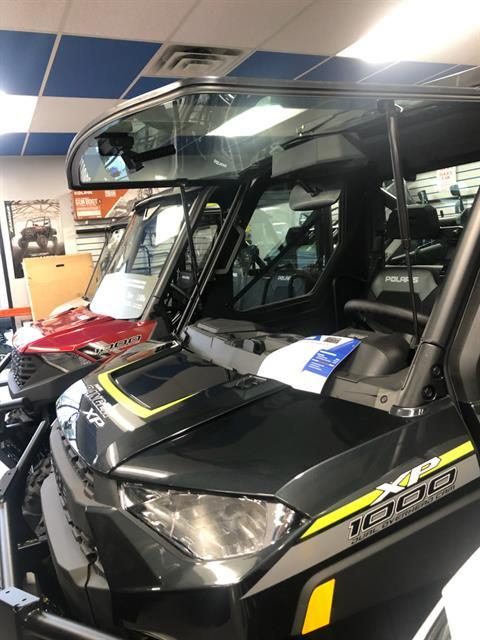 2019 Polaris Ranger XP 1000 EPS Northstar Edition Factory Choice in Wytheville, Virginia - Photo 3